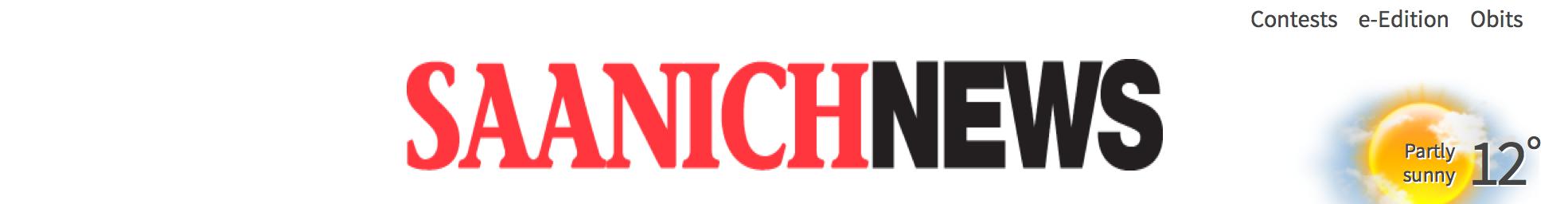 saanich news