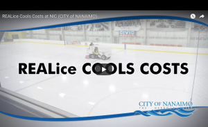 Nanaimo Ice Centre and REALice