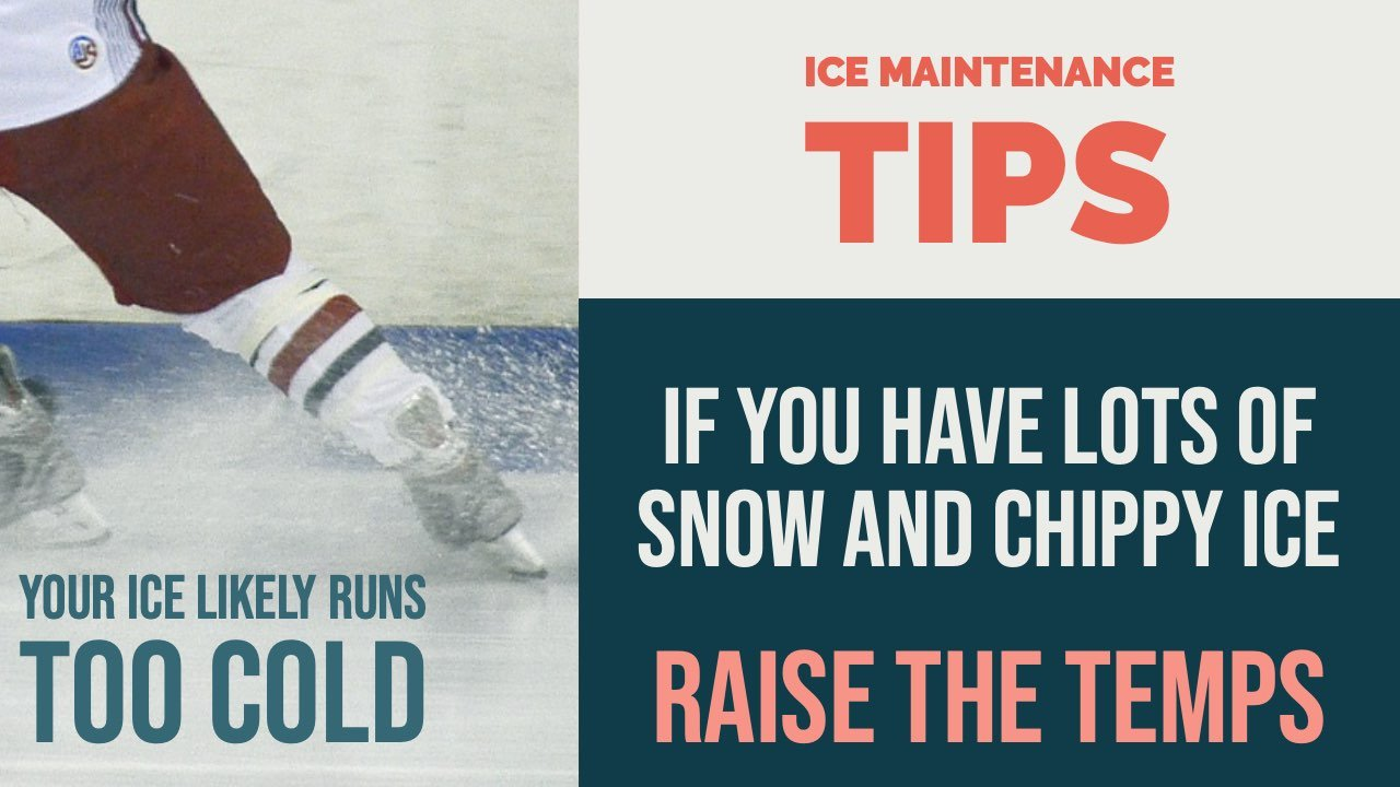 ice tips